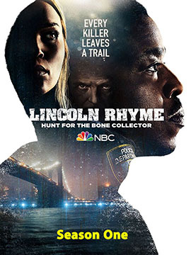 Lincoln Rhyme: Hunt for the Bone Collector - The Complete Season One