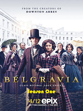 Belgravia - The Complete Season One