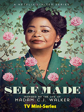 Self Made: Inspired by the Life of Madam C.J. Walker - TV Mini-Series