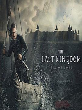 The Last Kingdom - The Complete Season Four