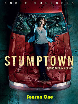 Stumptown - The Complete Season One