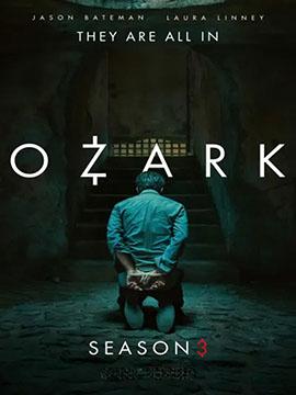 Ozark - The Complete Season Three