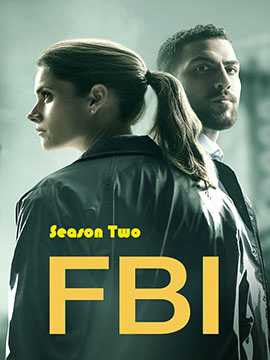 FBI - The Complete Season Two