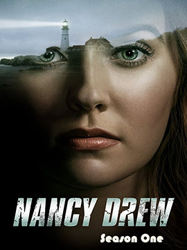Nancy Drew - The Complete Season One