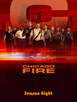 Chicago Fire - The Complete Season Eight