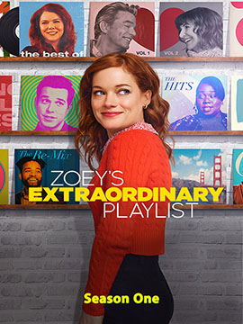 Zoey's Extraordinary Playlist - The Complete Season One