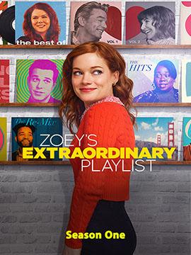 Zoey's Extraordinary Playlist - The Complete Season One