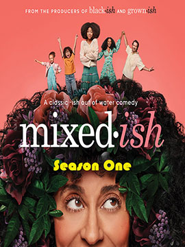 Mixed-ish - The Complete Season One