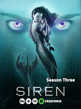 Siren - The Complete Season Three
