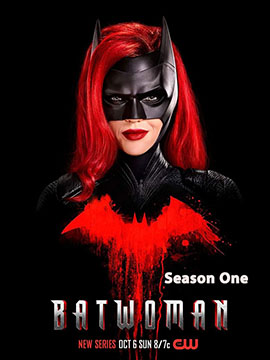 Batwoman - The Complete Season One