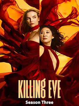 Killing Eve - The Complete Season Three