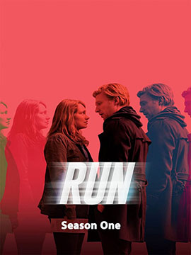 Run - The Complete Season One
