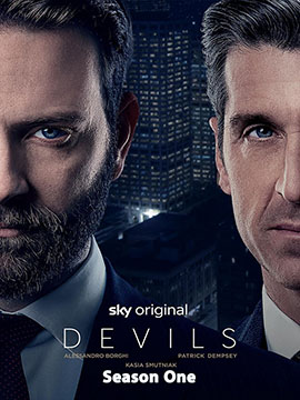 Devils - The Complete Season One
