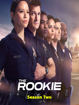 The Rookie - The Complete Season Two