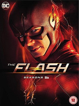 The Flash - The Complete Season Six