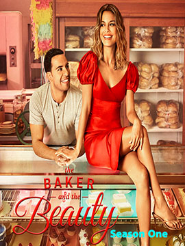 The Baker and the Beauty - The Complete Season One