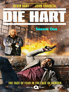 Die Hart - The Complete Season One