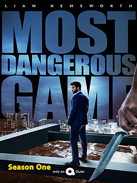 Most Dangerous Game - The Complete Season One