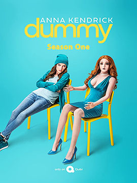 Dummy - The Complete Season One