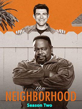 The Neighborhood - The Complete Season Two