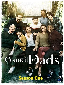 Council of Dads - The Complete Season One