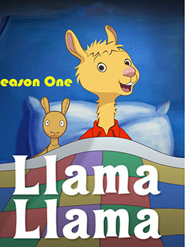 Llama Llama - The Complete Season One