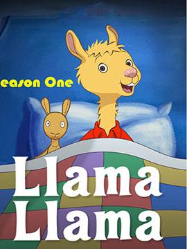 Llama Llama - The Complete Season One