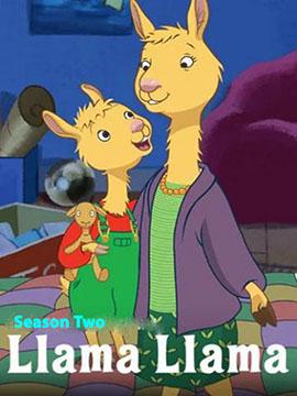 Llama Llama - The Complete Season Two - مدبلج