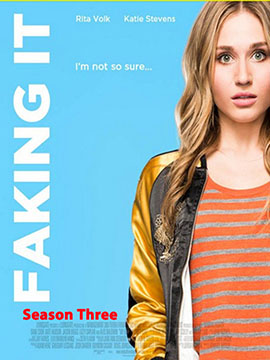 Faking It - The Complete Season Three