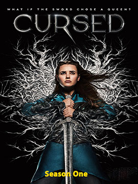 Cursed - The Complete Season One