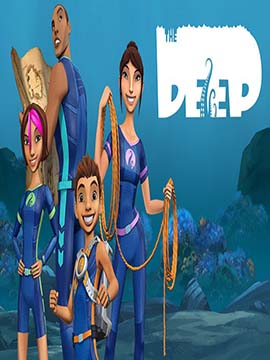 The Deep - The Complete Season One