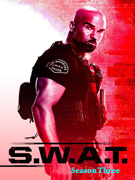 S.W.A.T. - The Complete Season Three