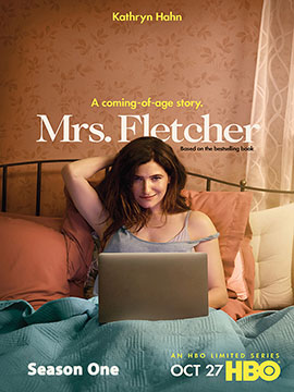 Mrs. Fletcher - The Complete Season One