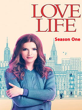 Love Life - The Complete Season One
