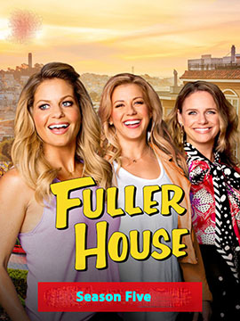 Fuller House - The Complete Season Five