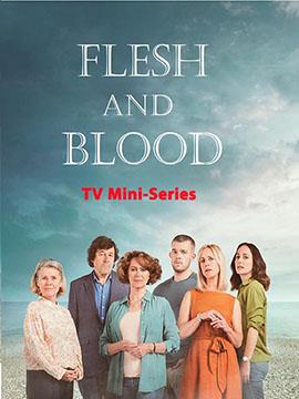 Flesh and Blood - TV Mini-Series