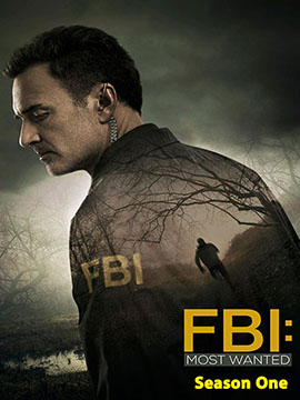 FBI: Most Wanted - The Complete Season One