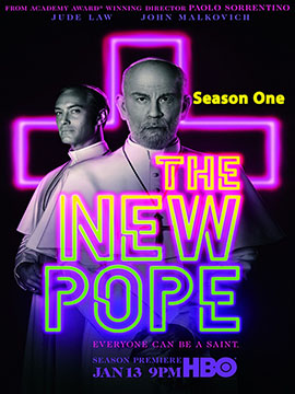 The New Pope - The Complete Season One