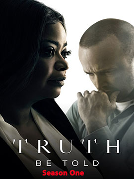 Truth Be Told - The Complete Season One