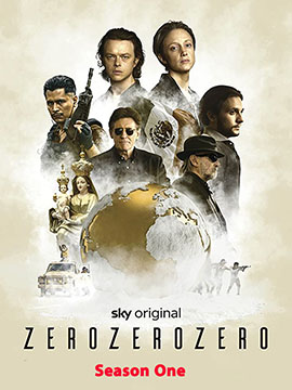 ZeroZeroZero - The Complete Season One