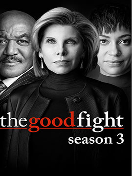 The Good Fight - The Complete Season Three