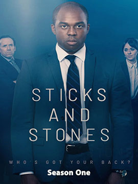 Sticks and Stones - The Complete Season One