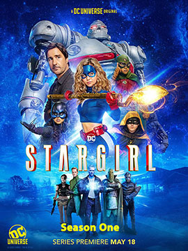 Stargirl - The Complete Season One