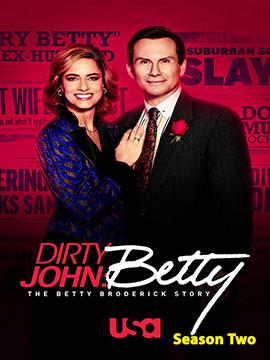 Dirty John - The Complete Season Two