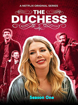 The Duchess - The Complete Season One