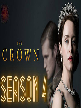 The Crown - The Complete Season Four