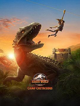 Jurassic World: Camp Cretaceous - The Complete Season One - مدبلج