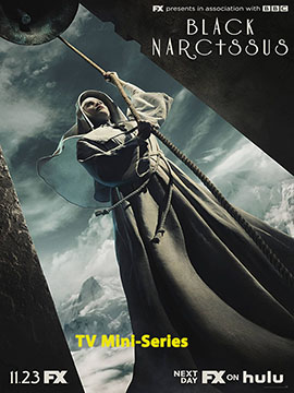 Black Narcissus -  TV Mini-Series