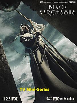 Black Narcissus -  TV Mini-Series