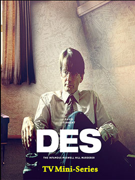 Des - TV Mini-Series